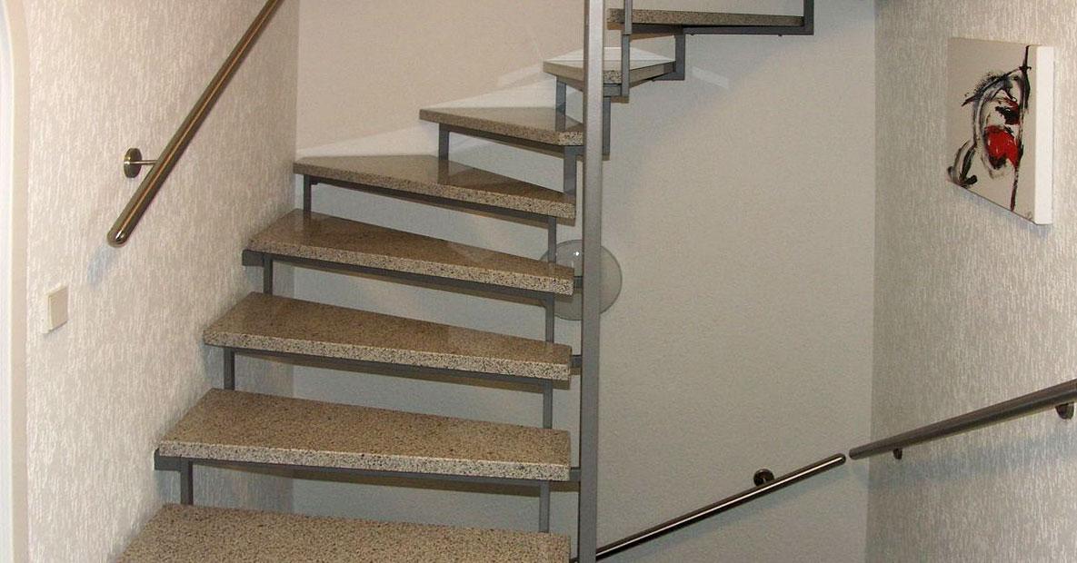 Offene Treppen offene treppe jowi holz innenausbau gmbh dauerhafte