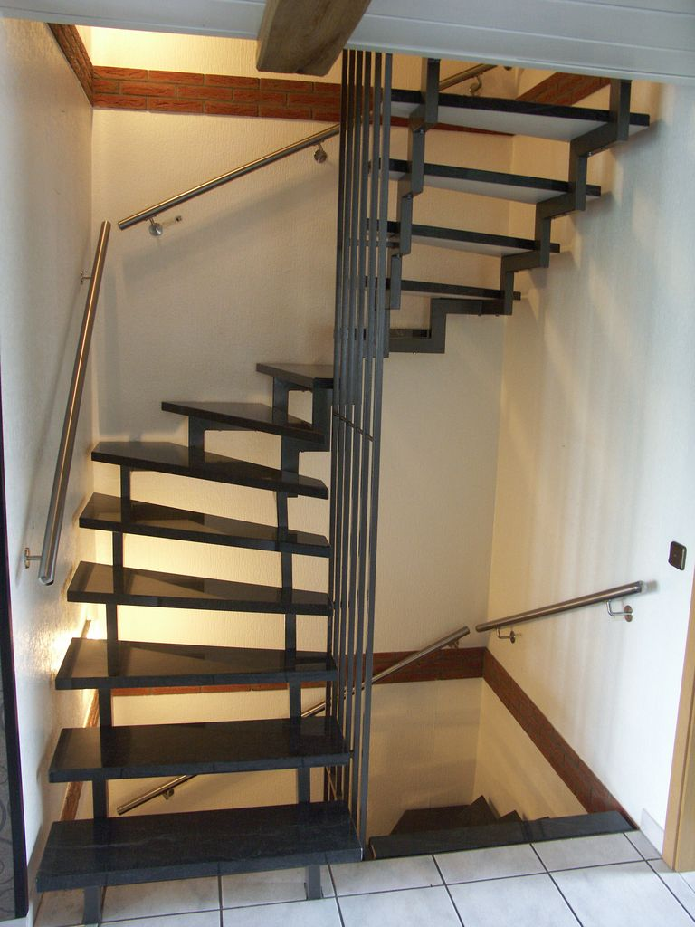 Offene Treppe Schließen offene treppe jowi holz innenausbau gmbh dauerhafte